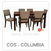 COS - COLUMBIA